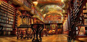 toekomst bibliotheek